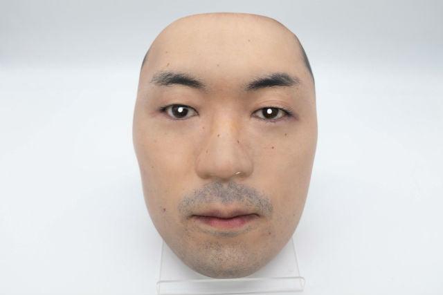 你願意「把臉皮賣出去」嗎? 日公司「收購人臉樣貌」製作仿真面具:一張臉1萬元